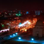 Enjoy Most Electrifying Night Spots In Uzbekistan Tours