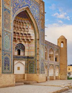 Abdulaziz Khan Madrasah