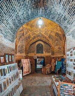 Shavqat Boltaev Gallery