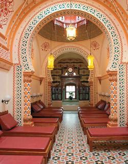 Uzbekistan Boutique And Design Hotels