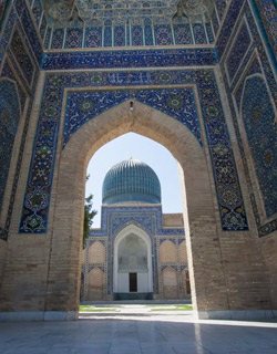 Bukhara Tours & Sightseeing