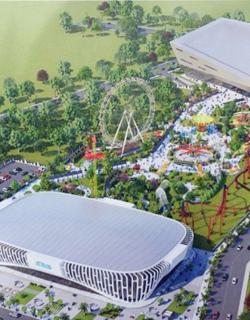 Innovation Park In Samarkand