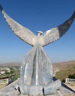Jizzakh Attractions
