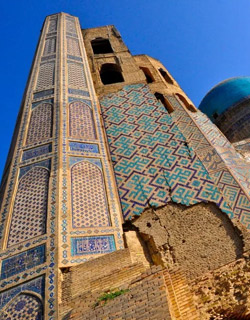 Khiva Attractions
