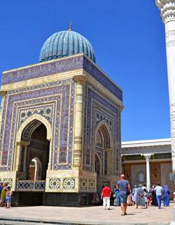 Khiva Walking Tour