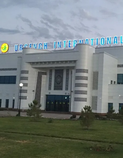 Airport Transfers In Khiva