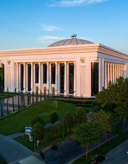 Tashkent Miscellaneous