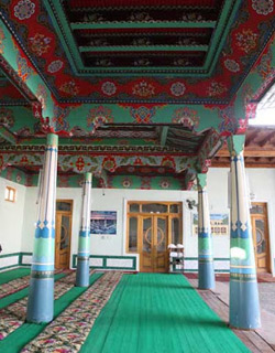 Said Ahmad-Khoja Madrasah