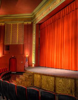 Samarkand Russian Drama Theatre