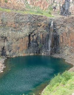 Sarmish-Say Gorge Attractions