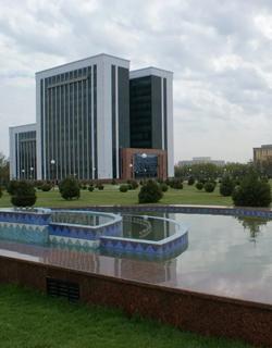 Tashkent Layover Guide