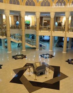 Tashkent Museum