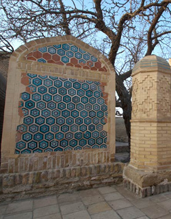 Things To Do In Bukhara