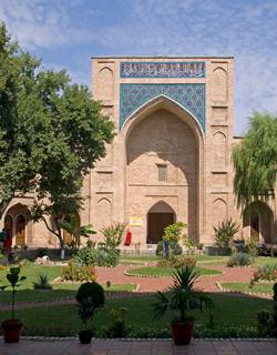 Things To Do In Tashkent