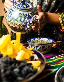 Bukhara Cultural & Theme Tours