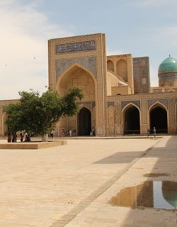 Bukhara Region