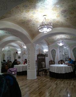 Bukhara Restaurants