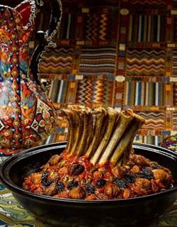 Uzbekistan – Cuisine & Food