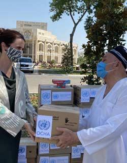 Health Tourism In Uzbekistan