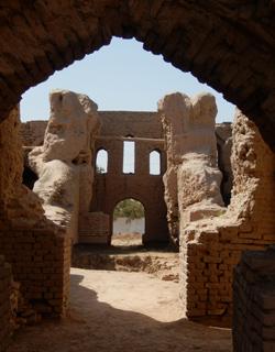 History Of Termez