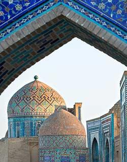 Uzbekistan Special Interest Tours