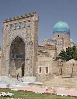 Interesting Facts About Uzbekistan