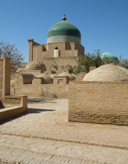 Khorezm Region