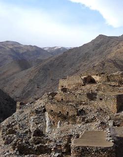Uzbekistan Mountain Tours
