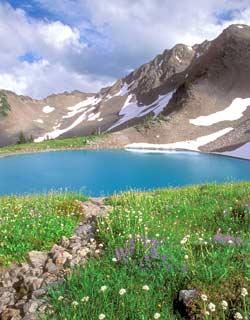 Uzbekistan Nature Tourism