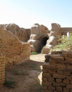 Fortress Kirk Kiz