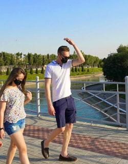 Summer In Uzbekistan