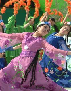 Public Holidays In Uzbekistan