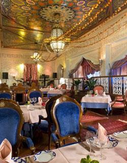 Restaurants In Uzbekistan