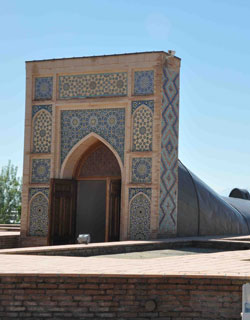 Samarkand Day Trips & Excursions