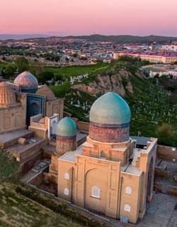 Samarkand Region