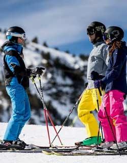Uzbekistan Ski Sport