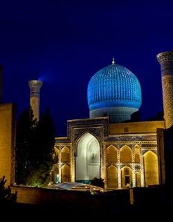 Tashkent Region