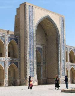 Uzbekistan Tour Faqs