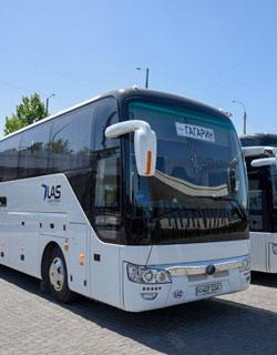 Transportation In Uzbekistan