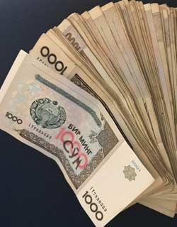 Uzbekistan Travel Cost