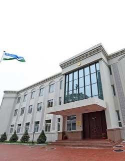 Uzbekistan Embassies In Abroad