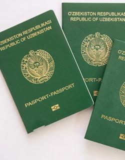 Uzbekistan Entry & Exit Requirements