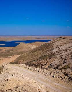 Uzbekistan Environment