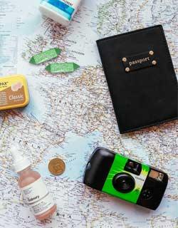 Uzbekistan Travel Essentials
