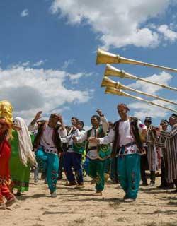 Uzbekistan Festivals