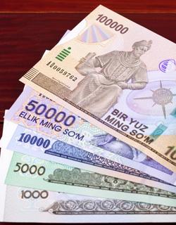 Uzbekistan Money & Costs