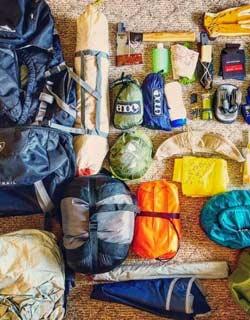 Uzbekistan Travel Packing List