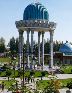 Uzbekistan Religious Tours