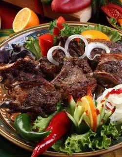 Uzbekistan Culinary Tour