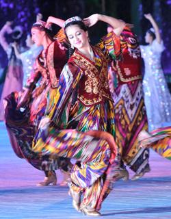 Uzbekistan Cultural Tours